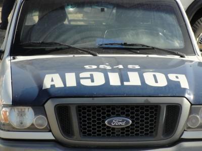 La policia local a traves de un parte brindó mas  detalles del robo a la Joyeria Lombardo
