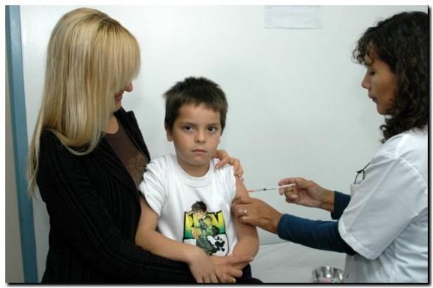 Nuevo esquema de vacunación