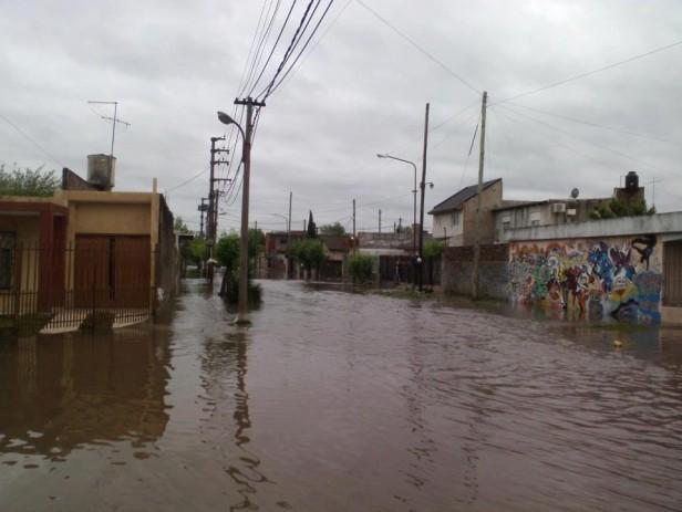 Provincia: los evacuados ascienden a 2800