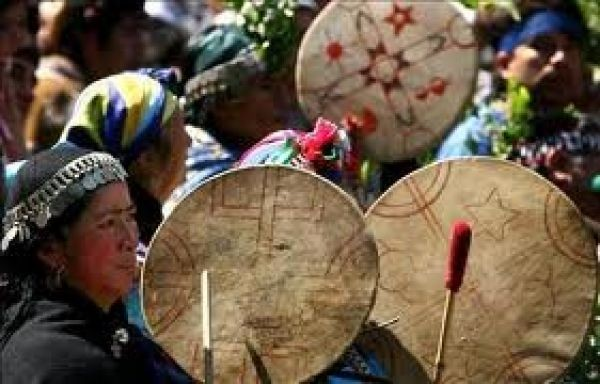 La comunidad Mapuche organiza un encuentro