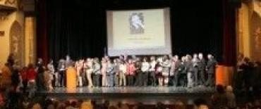 """Se entregaron los premios """"Mujeres Innovadoras 2012"""""""