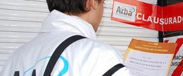 ARBA inspeccionara  comercios en toda la región