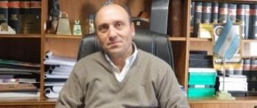 Carbap será dirigida por un ex legislador
