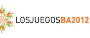 Juegos Buenos Aires 2012 - Etapa local