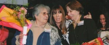 Mujeres Innovadoras 2012- Premiadas por el Senado de la Provincia de Buenos Aires