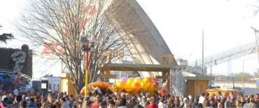 Dieron a conocer el programa oficial de la muestra agropecuaria ExpoJunín 2012