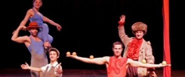 Obras de teatro llegan a nuestra ciudad