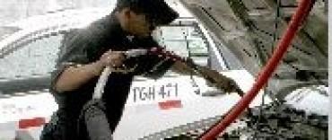 Fuerte suba del precio del gas para las estaciones de servicio