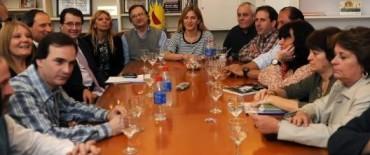 Fueron convocados los gremios docentes para el martes 4 de septiembre de 2012