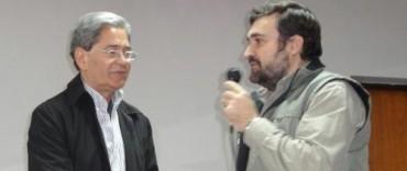 Licencia del Intendente de Gral. Viamonte don Juan Carlos Bartoletti