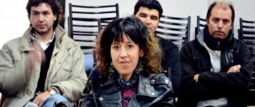 VIOLETA HERCE COCHELLA , asumió como concejal por  el FPV
