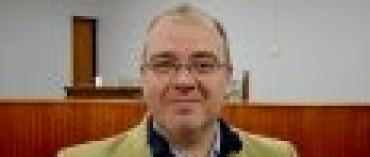 La columna de Opinion: Hoy el concejal Marcelo Lifourrena