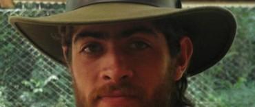 Guido Carmona Técnico universitario en Guardaparque