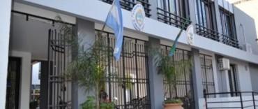 Se aprobó por unanimidad una asistencia financiera que el municipio otorga a los agentes del municipio