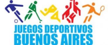 Juegos Buenos Aires 2012 - A Mar del Plata