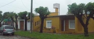Reclamo de vecinos de Juan el Bueno. Un rayo cayó en la caja  de servicio telefónico y produjo varias perdidas