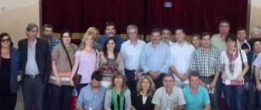 Foro provincial de concejales radicalesde la provincia de Buenos Aires