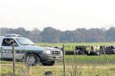 Es la quinta consecutiva: Nuevo asalto en la zona rural