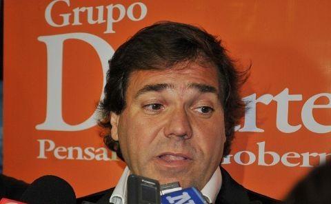 Alberto Pérez dijo que