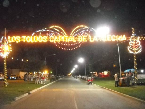 Vuelve el carnaval a nuestra ciudad