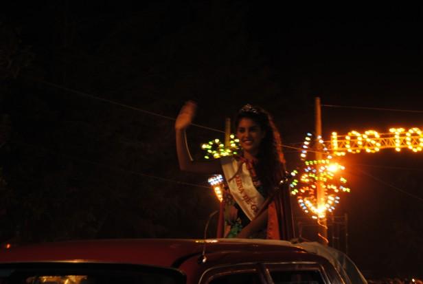 Tiene nueva reina el Carnaval toldense!