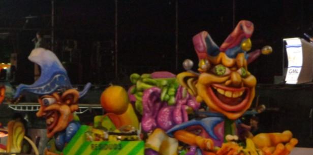 Verano 2013: Carnaval en Lincoln