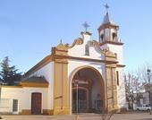 Llega el Obispo Martín de Elizalde a Los Toldos
