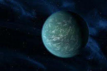 Descubren un mini planeta