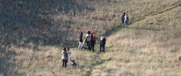 Visitamos un emprendimiento local: Toldenche turismo rural