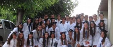 PROMO 2012 : Unidad academica