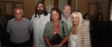 Expectativa por la reunión de Scioli y los gremios docentes