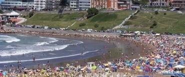 Operativo Verano 2013, ahora desde Mar del Plata