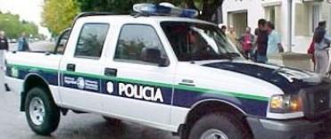 Informe policial de las últimas horas