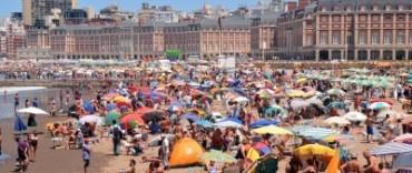 OPERATIVO VERANO 2013: Aseguran que la temporada en Mar del Plata es de las peores de los últimos tiempos