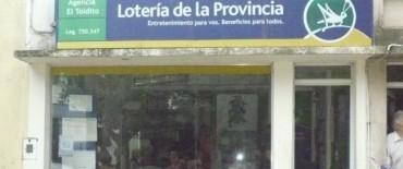 """CRECE LA INSEGURIDAD EN NUESTRA CIUDAD Ola de robos en Los Toldos: Ahora asaltaron a cara descubierta y punta de pistola la Agencia de Quiniela y Lotería """"El Toldito"""""""