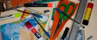 La canasta escolar comienza a generar preocupación en los padres