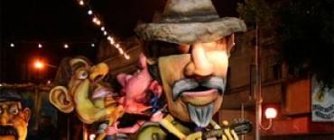 El carnaval de Lincoln, vuelve a brillar
