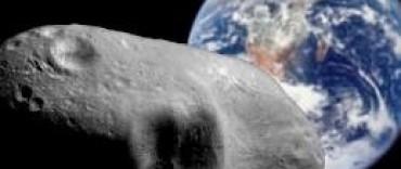Un asteroide pasará cerca de la Tierra el 15 de febrero