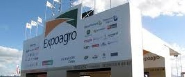 Se acerca la fiesta de Expoagro 2013