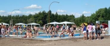 Advierten sobre las enfermedades que se pueden contraer en los natatorios