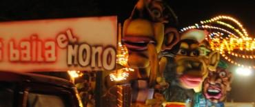 Y el carnaval  tiene sus respuestas...