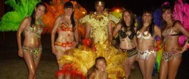 Los premiados del carnaval Toldense