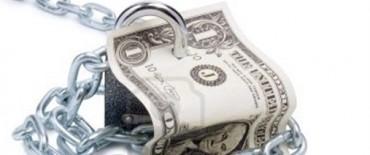 El cepo cambiario redujo la venta de inmuebles en Los Toldos, son pocas las operaciones que se realizan