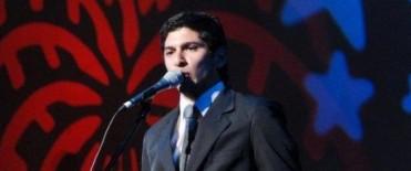 El cantante Jorge Faustino dialoga con nuestro sitio