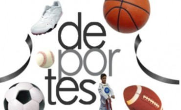 Informe deportivo
