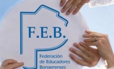 Unión de Educadores Bonaerenses de General Viamonte, convoca