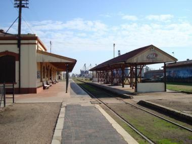 Servicios de trenes para Semana Santa