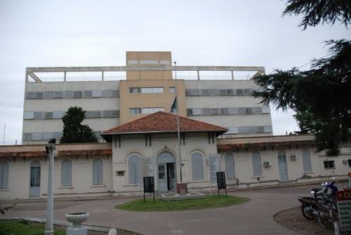 El Departamento Legal del Hospital Piñeyro recibió la denuncia que formuló la CICOP