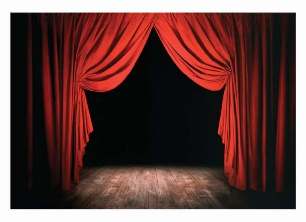 Se dictarán clases de teatro