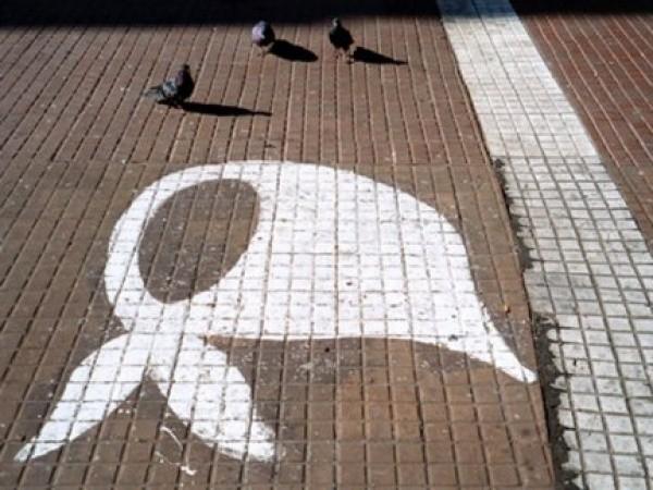 Abuela de Plaza de Mayo murió en el temporal